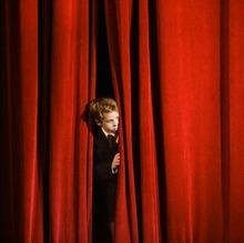 Как побороть страх сцены