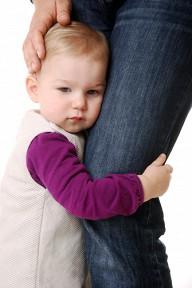 Как побороть страх у ребенка