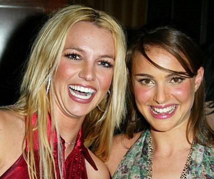 Бритни Спирс хочет, чтобы Натали Портман сыграла в фильме роль Бритни. 31-летняя певица выбрала для работы Натали, которая
