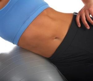 Эффективные упражнения для живота