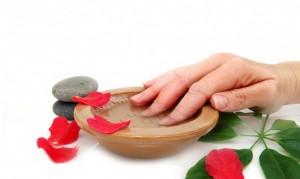Укрепляющие маски для ногтей