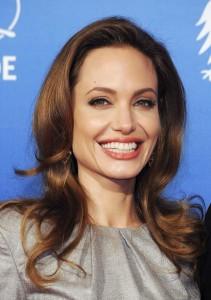 Анджелина Джоли будет баллотироваться на пост президента США