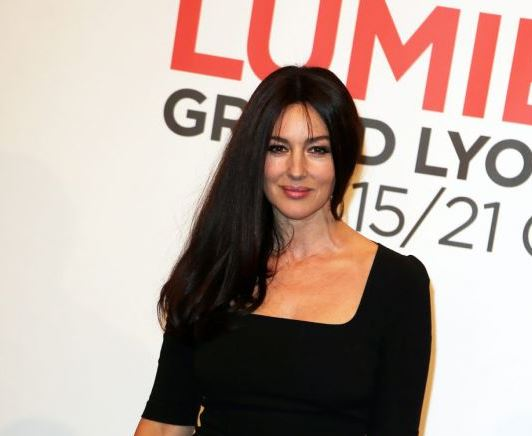 Моника Беллуччи: после 40 у женщины другая красота