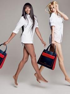 Tommy Hilfiger выбрал моделей для благотворительной кампании