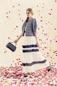 Модные принты 2014