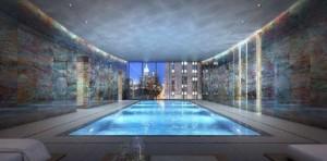 Жизель Бундхен купила дом в Нью-Йорке