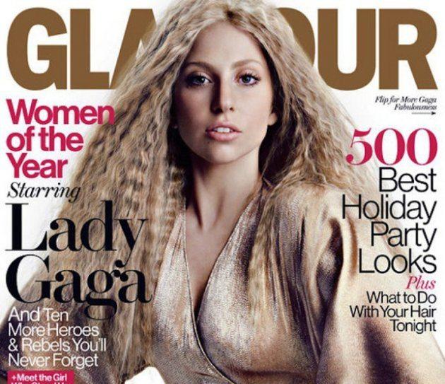 Lady Gaga утверждает, что она некрасивая женщина