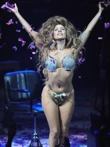 Lady Gaga возвращается