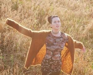 Кэти Перри от бабочки к тиграм