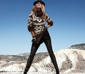 Новая зимняя коллекция от H&M
