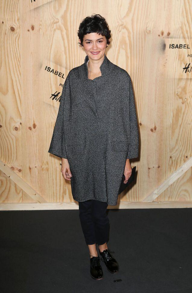 Выпущена новая коллекция «Isabel Marant для H & M»