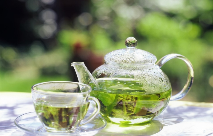 Помогает ли зеленый чай похудеть?