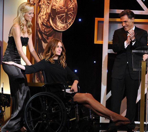 Джордж Клуни получил престижную награду