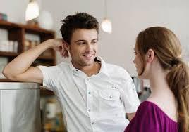 Как узнать, что нравишься мужчине?