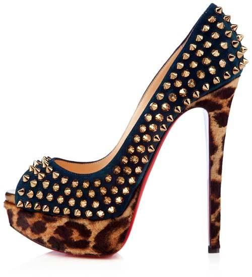 Марка Christian Louboutin является одним из самых известных люксовых брендов обуви в мире