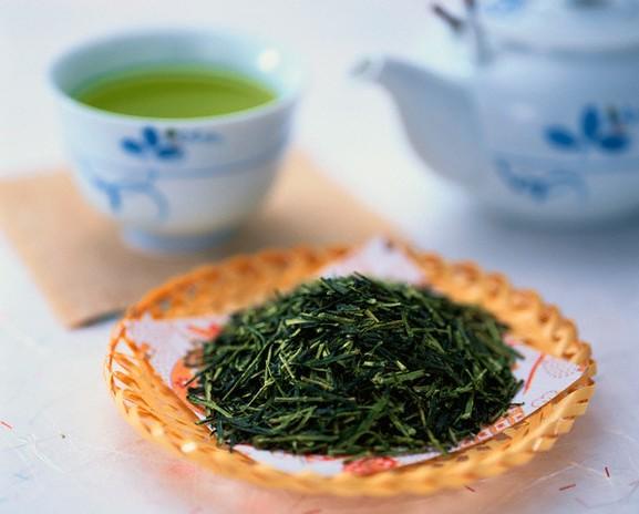 зеленый чай для похудение помогает