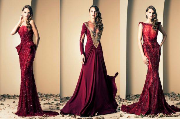 Платья вечерние коллекция