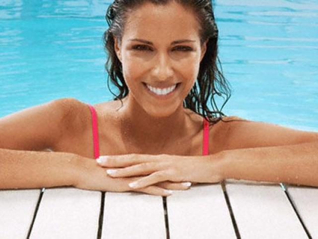 как похудеть в щеках упражнения