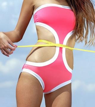 как похудеть в талии и бедрах упражнения