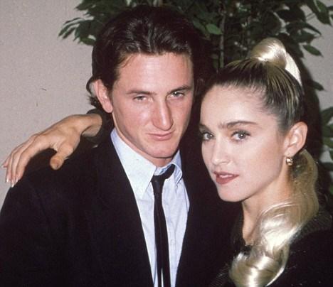 Мадонна и Шон Пенн снова вместе?
