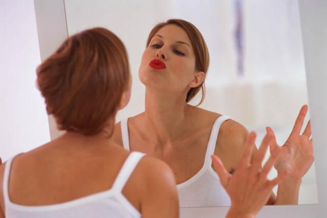 Как научиться ухаживать за собой?