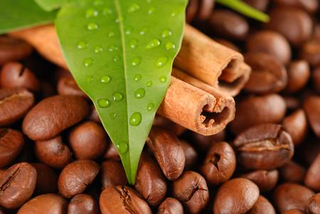 Как похудеть с помощью кофе?