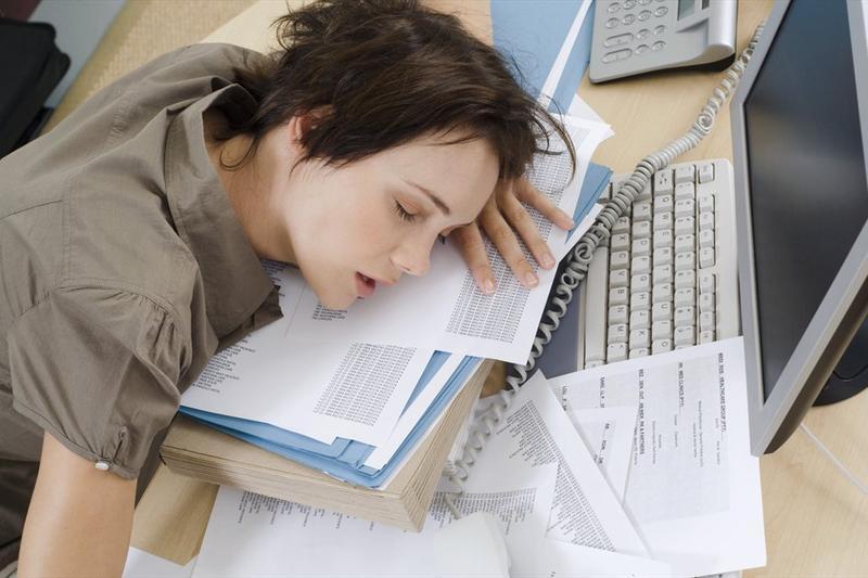 Как побороть усталость и достигнуть мечты?
