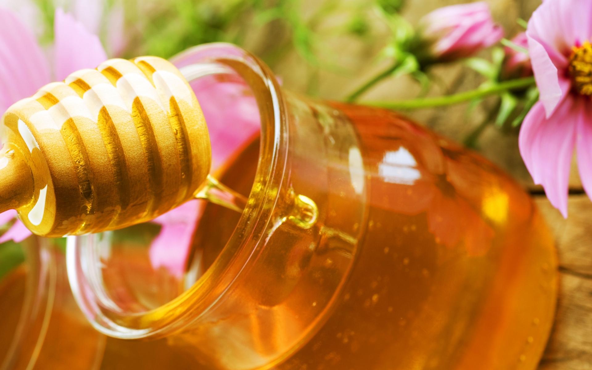 Как похудеть с помощью мёда?