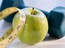 Как похудеть на пару килограмм?
