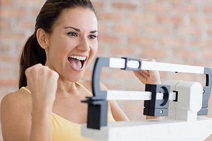 как похудеть на 50 кг за полгода