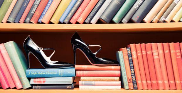 Сара Джессика Паркер выпустила новую коллекцию туфель