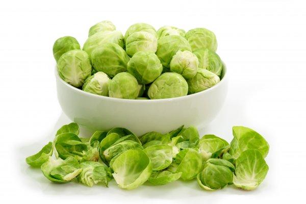 Самые полезные зимние овощи