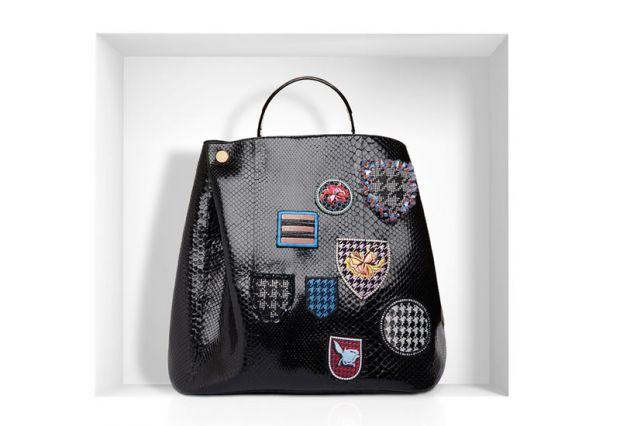 Вышла новая коллекция сумок от Dior