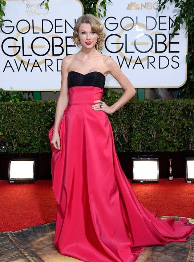 Тейлор Свифт номинирована на Грэмми
