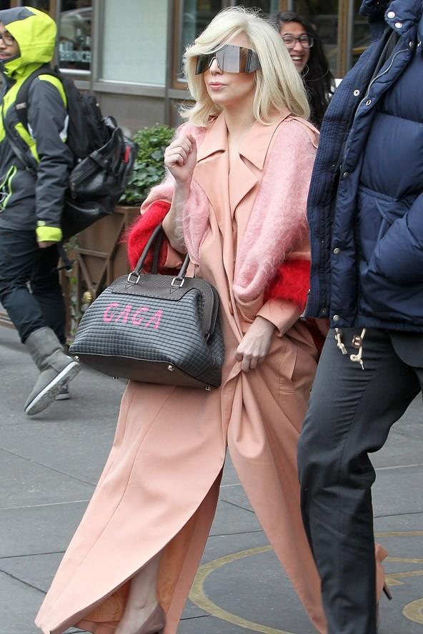 Fendi выпустил новую линию сумок