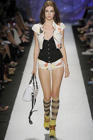 Модные жакеты 2014