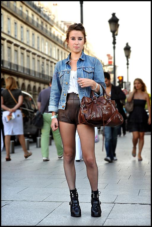 Мода Франции