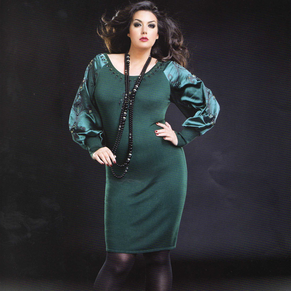 Модная одежда для женщины 40 лет