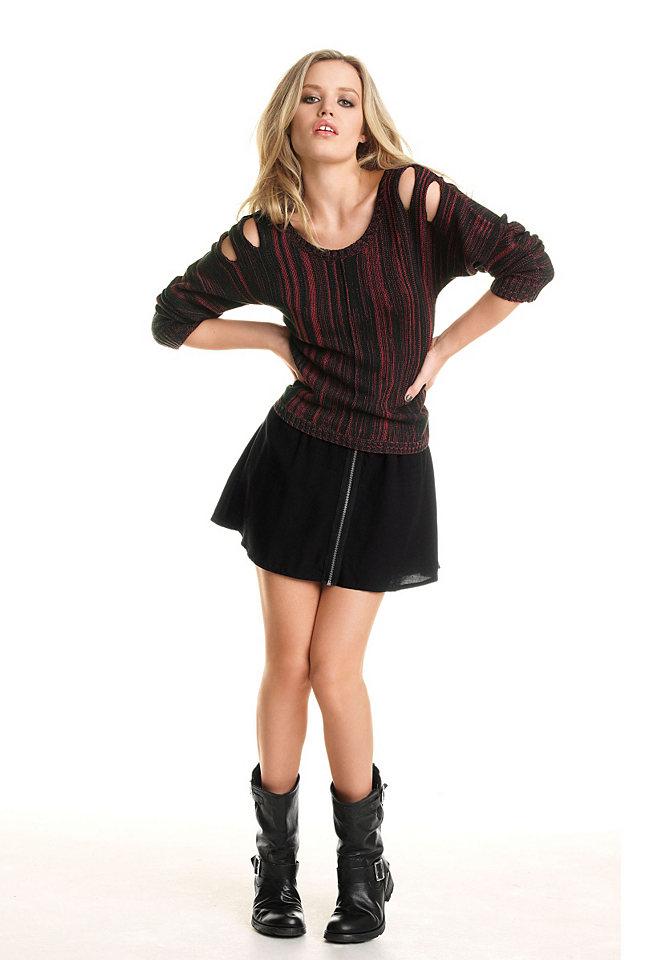 С чем носить юбки?