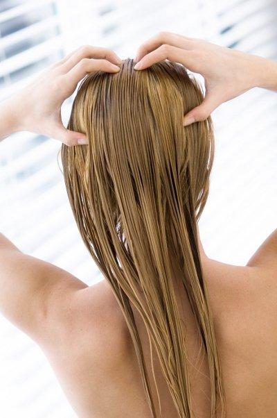 Весенние маски для волос