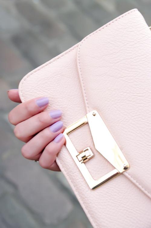 Модные аксессуары для женщин весна-лето 2014