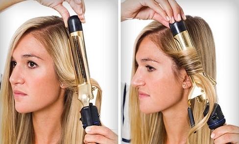 Модные прически на длинные волосы
