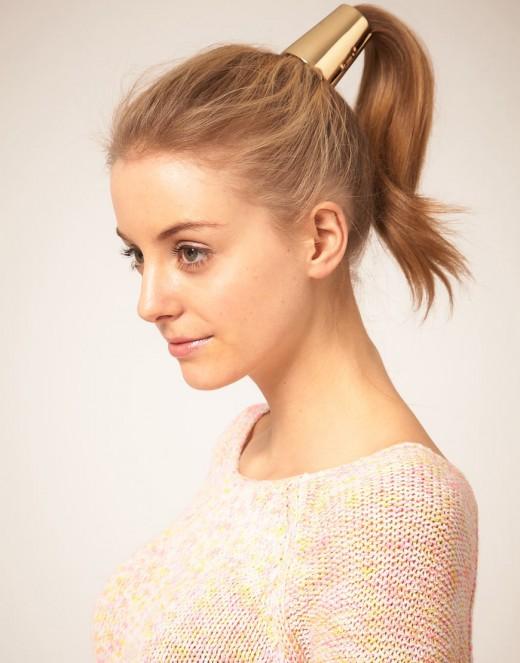 Модные аксессуары для волос 2014