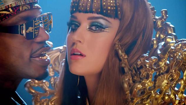 Дизайнерские платья для Katy Perry