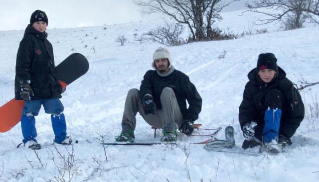 Как подобрать сноуборд?