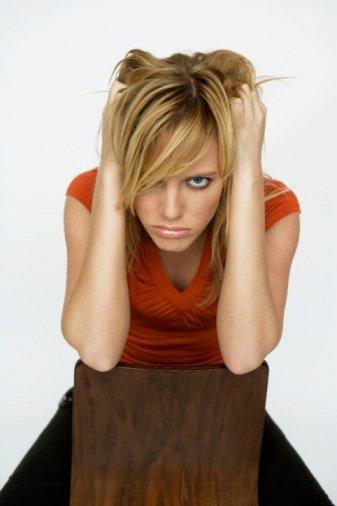 Как справиться с раздражительностью?