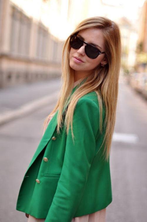 Девушки в зелёной одежде фото 177-342