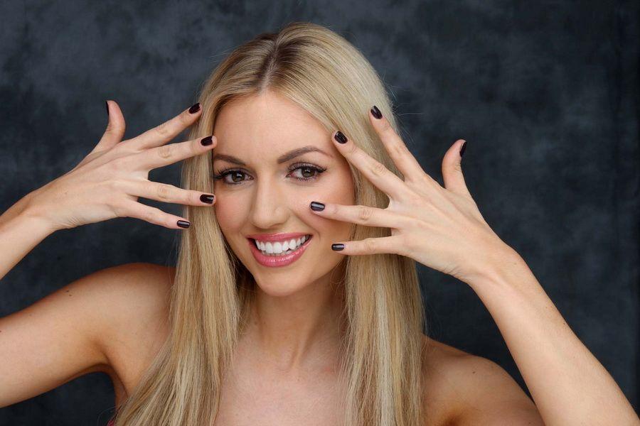 Как ухаживать за ногтями в домашних условиях