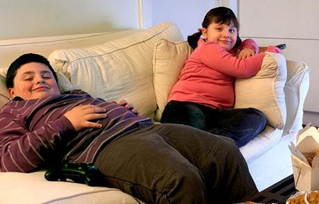 Как избавиться от ожирения?