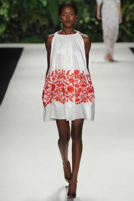 Модный образ лето 2014